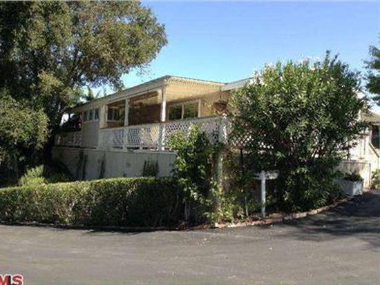 4201 Topanga Canyon Blvd SPC 115, Woodland Hills, CA 91364