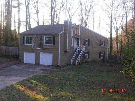2880 Powder Horn Trl SW, Marietta, GA 30064