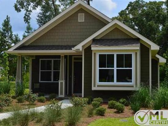 1683 Brush Hill Ln, Tallahassee, FL 32308