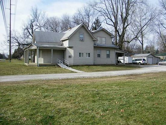 3206 W 56th St, Wynnedale, IN 46228