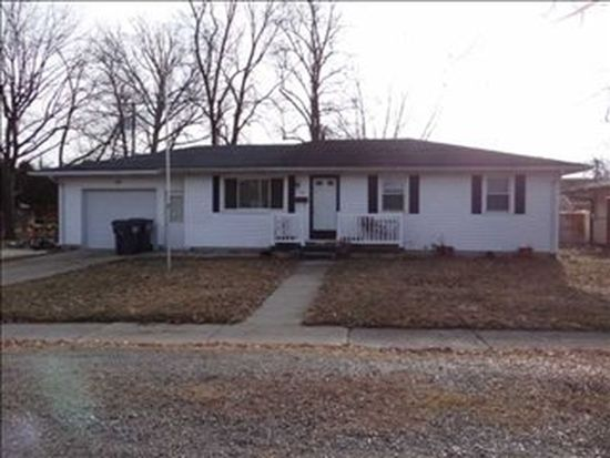 112 Bing St, Chesterfield, IN 46017