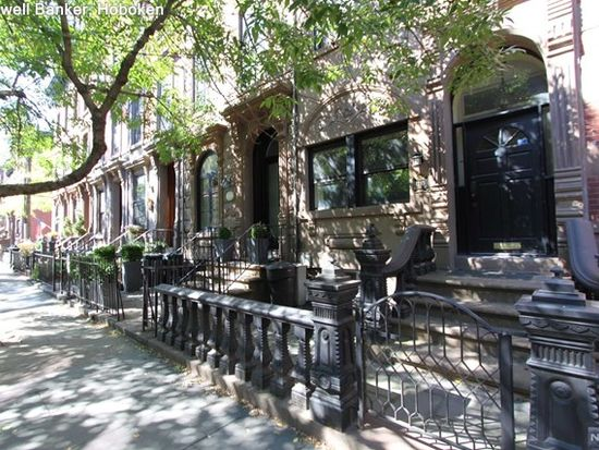 1210 Garden St, Hoboken, NJ 07030