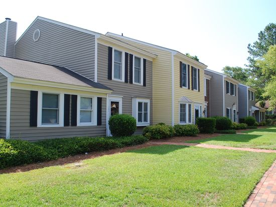702 N Spence Ave APT 503, Goldsboro, NC 27534