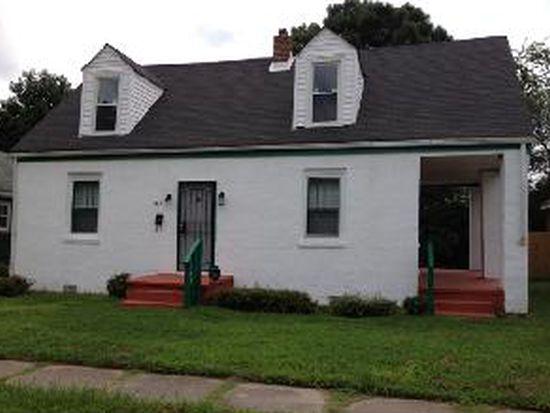 2735 Myrtle Ave, Norfolk, VA 23504