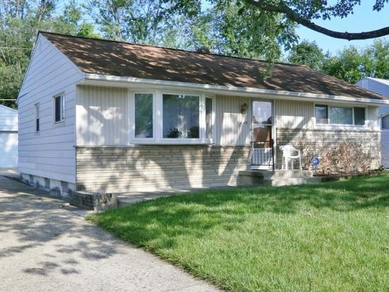 1445 Byron Ave, Columbus, OH 43227