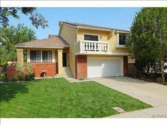 347 Beverly Dr, Walnut, CA 91789