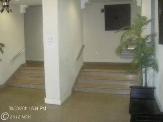 738 Longfellow St NW APT 102, Washington, DC 20011