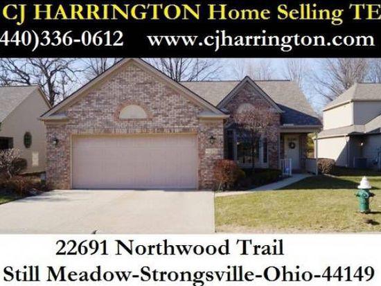 22691 Northwood Trl, Strongsville, OH 44149