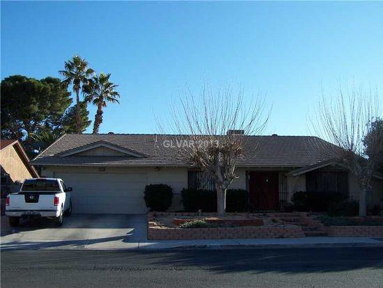 3103 E Rochelle Ave, Las Vegas, NV 89121