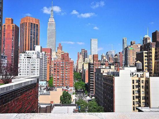 240 E 35th St APT 4L, New York, NY 10016