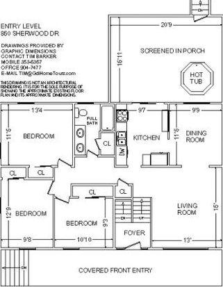 850 Sherwood Dr, Blue Ridge, VA 24064