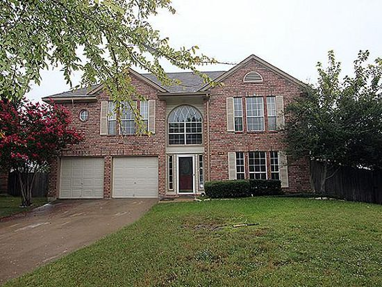 5416 Bryce Canyon Ct, Fort Worth, TX 76137