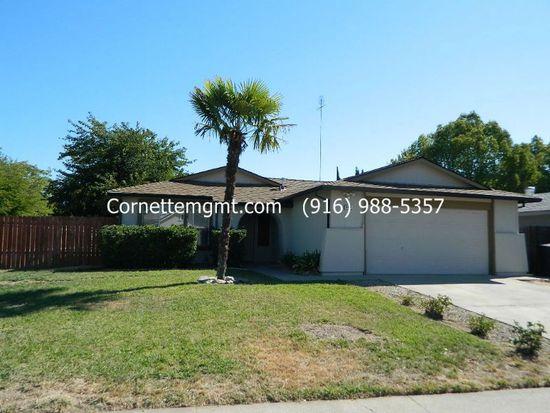 6912 Gold Run Ave, Sacramento, CA 95842