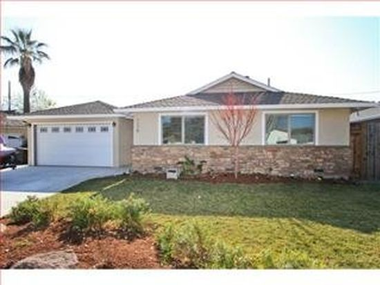 1156 Susan Way, Sunnyvale, CA 94087