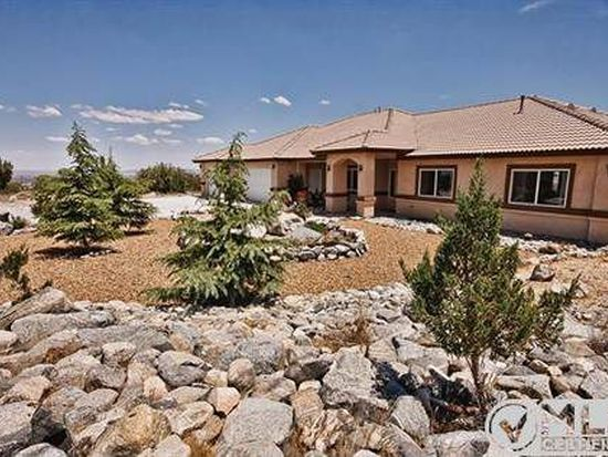 10679 Bromley Rd, Pinon Hills, CA 92372