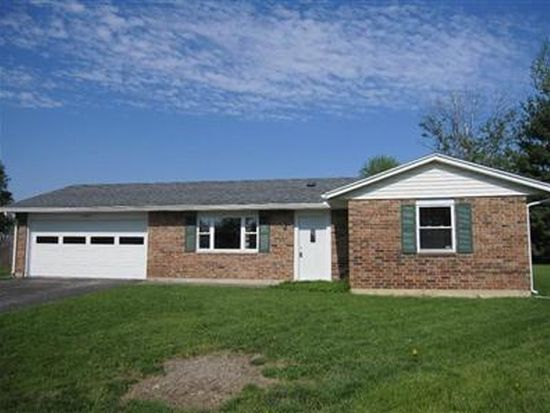 2407 Highland Ct, Troy, OH 45373