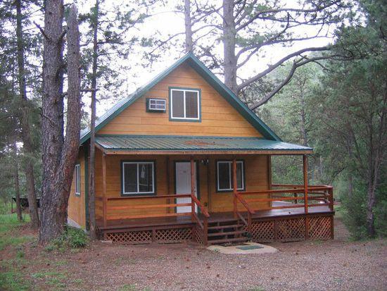 507 Nogal Canyon Rd, Nogal, NM 88341