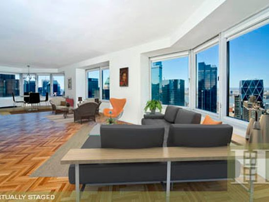 150 W 56th St APT 5204, New York, NY 10019