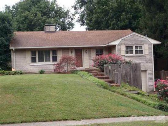 1000 Celia Ln, Lexington, KY 40504