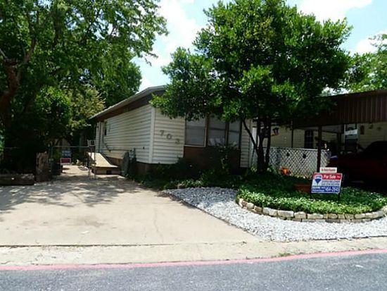 703 La Moda St, Grand Prairie, TX 75050