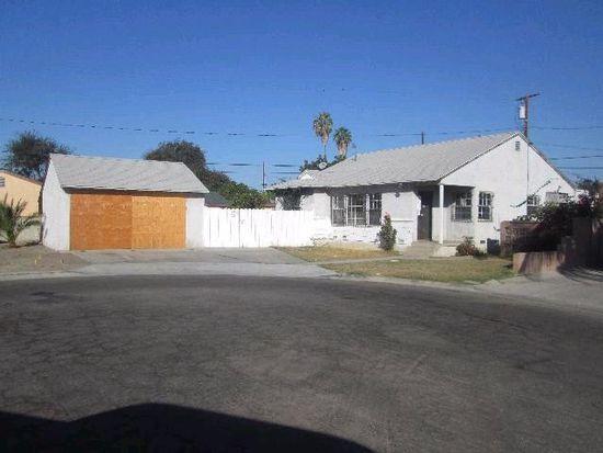 4601 Pelleur St, Lynwood, CA 90262