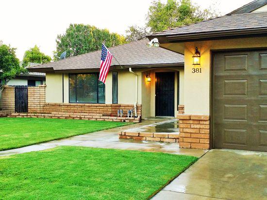 381 N Stanford Ave, Fresno, CA 93727