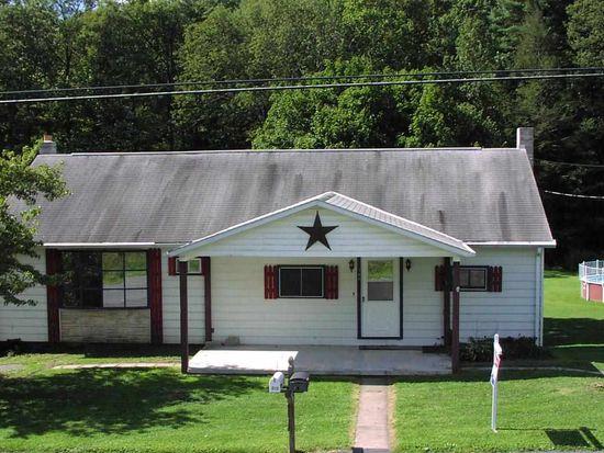 740 Pisgah State Rd, Shermans Dale, PA 17090
