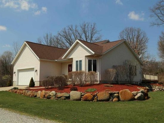 15175 County Road 12, Middlebury, IN 46540