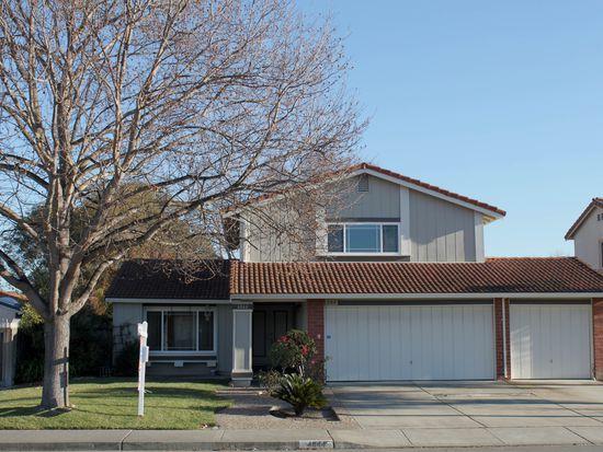 4844 Scotia St, Union City, CA 94587
