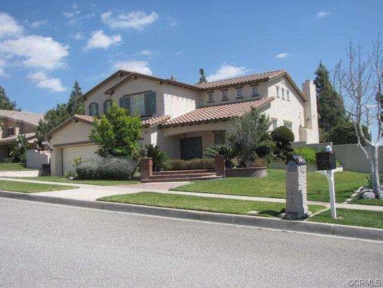 5527 Sagebrush Ct, Rancho Cucamonga, CA 91739