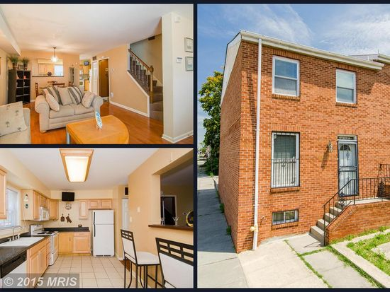 1131 Willinger Ct, Baltimore, MD 21202