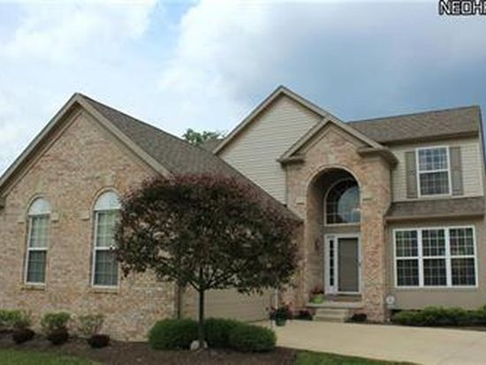 7676 Thorntail Ct, Concord Twp, OH 44077