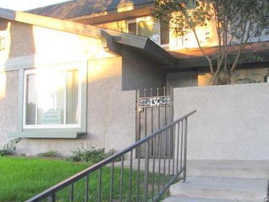 3600 Mountain Ave APT 13D, San Bernardino, CA 92404