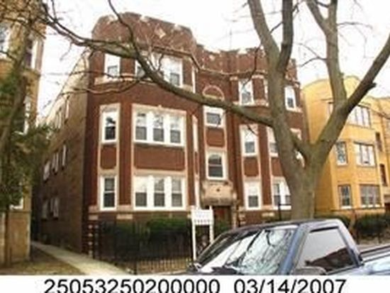 9426 S Laflin St # 2, Chicago, IL 60620
