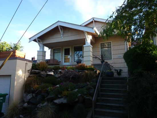 1408 N 52nd St, Seattle, WA 98103