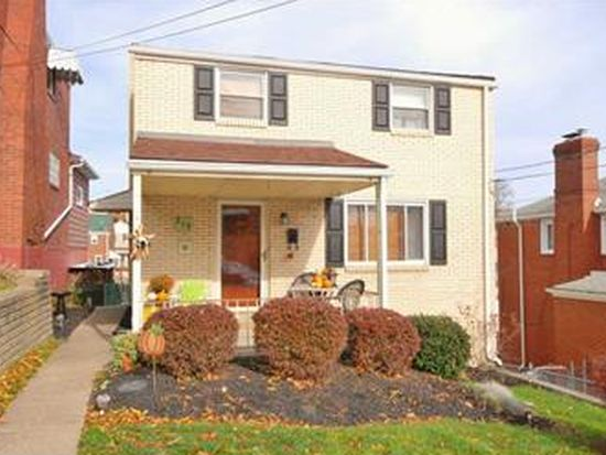 379 Fernhill Ave, Pittsburgh, PA 15226