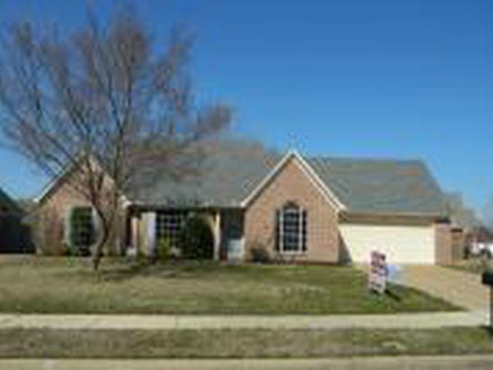 3245 Don Valley Dr, Memphis, TN 38133