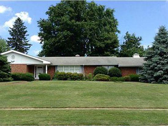 425 E Clen Moore Blvd, New Castle, PA 16105