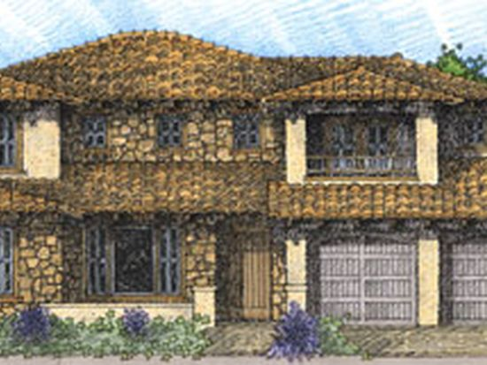 The Majesty - San Sebastian Gated Estate Homes by San Sebastian Gated Estate Hom