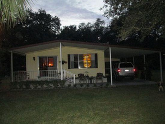3331 Mildred Dr, Zephyrhills, FL 33543