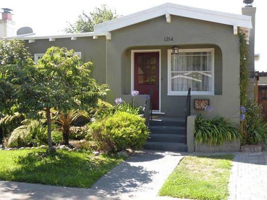 1214 Parker St, Berkeley, CA 94702