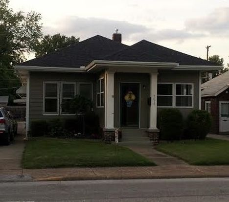 2012 Bellemeade Ave, Evansville, IN 47714