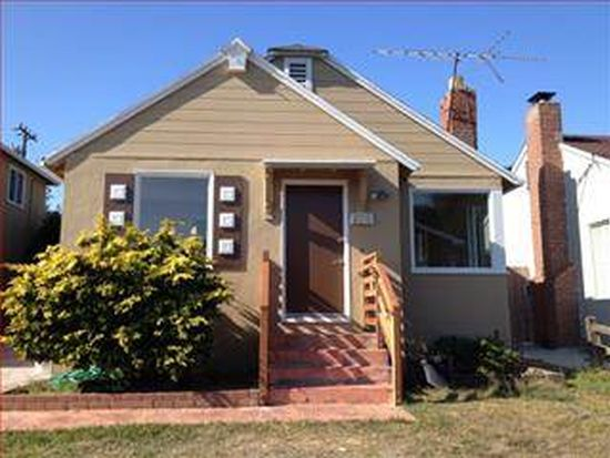 826 W Orange Ave, South San Francisco, CA 94080