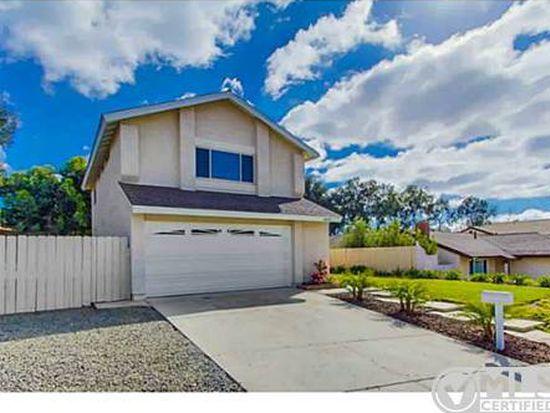 6475 High Knoll Rd, San Diego, CA 92111