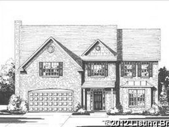 7200 Williamsgate Blvd, Crestwood, KY 40014