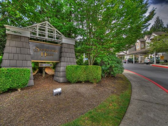 18501 SE Newport Way UNIT M253, Issaquah, WA 98027