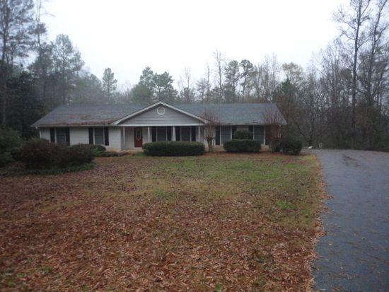 214 Forest Cir, Stephens, GA 30667