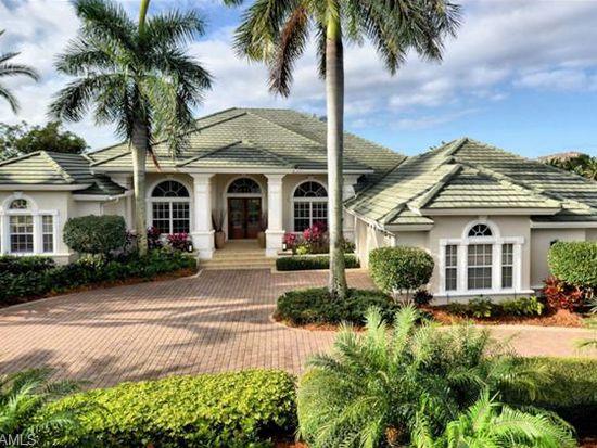 14520 Headwater Bay Ln, Fort Myers, FL 33908