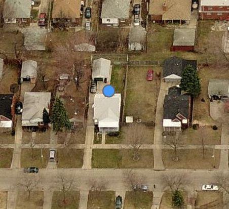 18666 Albion St, Detroit, MI 48234