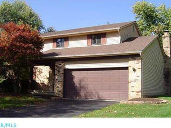 10256 N Crosset Hill Dr, Pickerington, OH 43147
